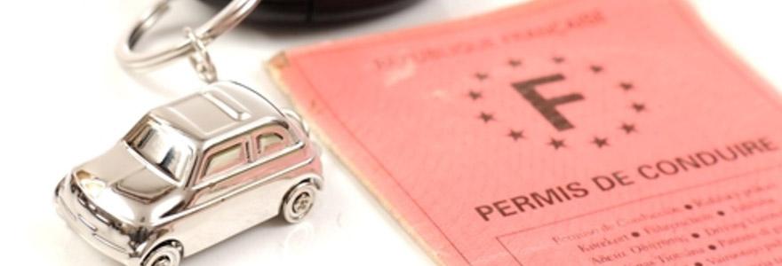 traduction d'un permis de conduire